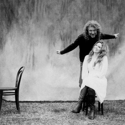 Robert Plant & Alison Krauss, what a great pair of talented musicians!