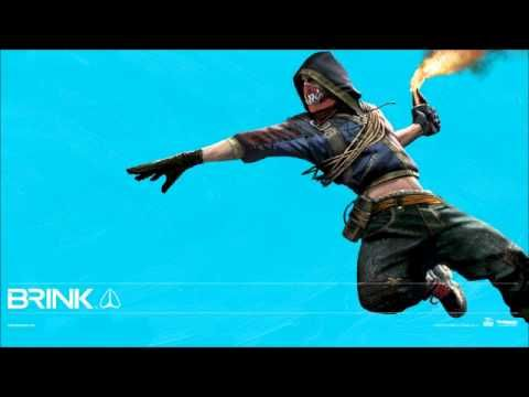 From the game 'Brink', this soundtrack is fascinating. It has so much culture, while redefining it into its own world.