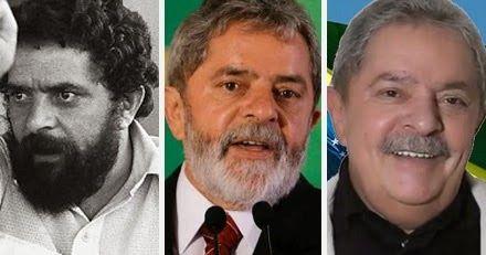 Rubens Pontes: amigo mineiro manda texto que revela suspeitas de relações de Lula líder sindical com a CIA e de ser