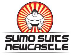 Hire Sumo Suits from Sumo Suits Newcastle $400 overnight hire