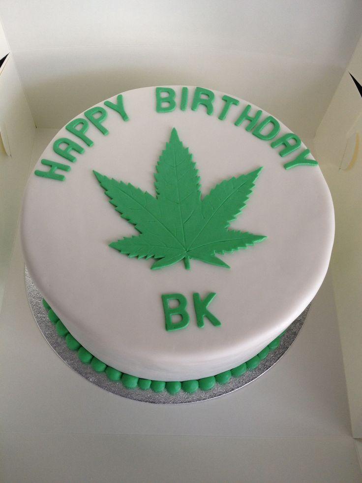 Images Of Marijuana Cakes