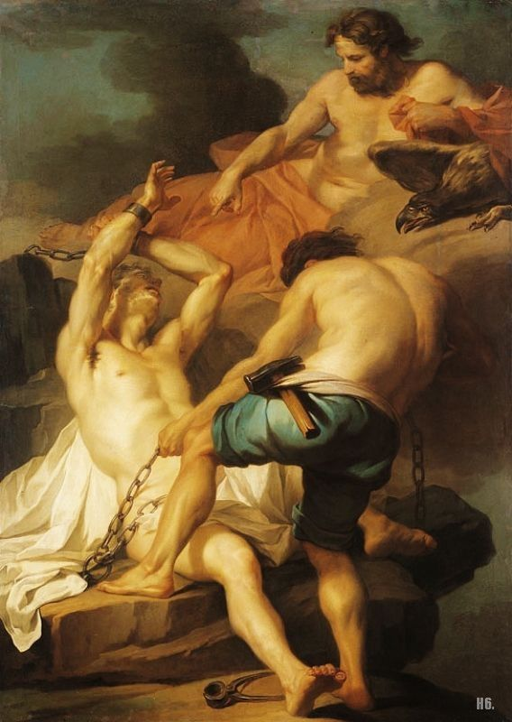 significance mythological allusions vulcan and hephaestus Read to learn more about the mythological allusions in modern society  allusions in mythology: aegis combat system:  vulcan minerals: roman name for hephaestus .