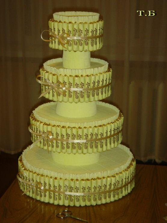 Gallery.ru / выпечка торта - секреты изготовления - sweetbuket