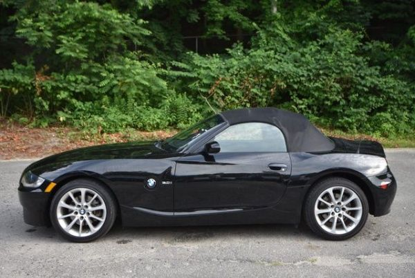 2007 BMW Z4 2dr Roadster 3.0i For Sale in Naugatuck, CT | TrueCar