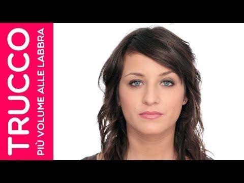 Come dare più volume alle labbra | Marta Make up Artist | Video Tutorial di Trucco