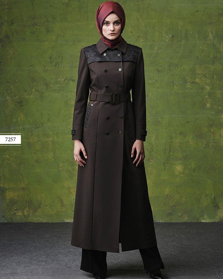 zühre, tesettür, pardesü, eşarp, uzun, elbise, sonbahar kış, koleksiyon, alışveriş, mağaza