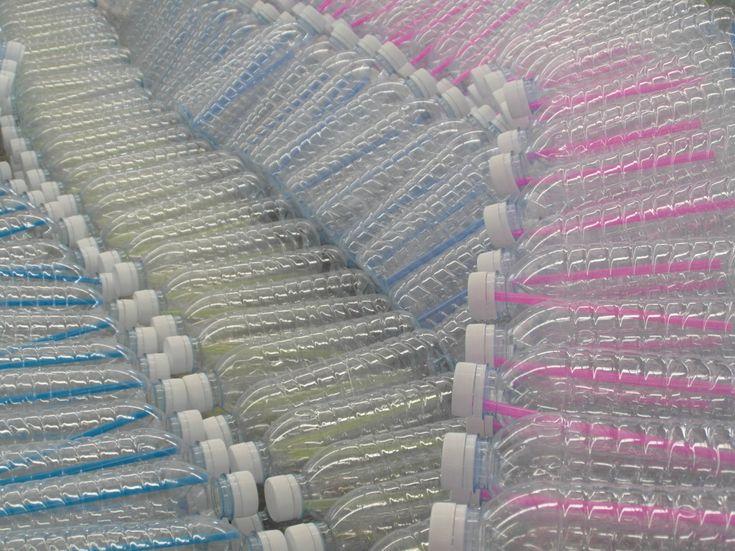 Nebudete věřit, k čemu všemu se dají využít PET lahve