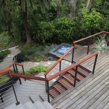 Deck Slope Hill Level Design