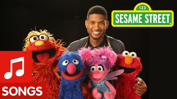 My students love this (and I do, too!): Sesame Street: Usher's ABC Song