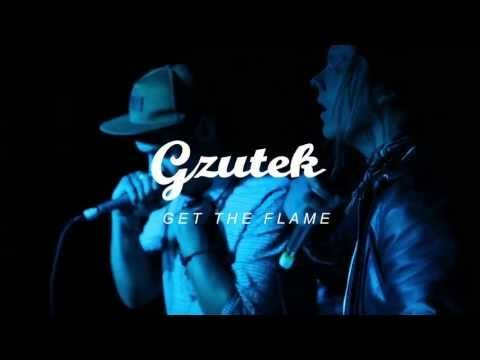 Gzutek Get The Flame: Get The Flame is the debut EP release from the Polish/English Sunbury bred rapper Gzutek's. Get The Flame is the result of over ten years' work in the game. Out now under Midnight Green Records. Get the Flame features production from Gzutek, RahjConkas and Methodz and includes guest appearances from Leva, D'Gen, Madeleine Wood, Epps, Defron and Big T.