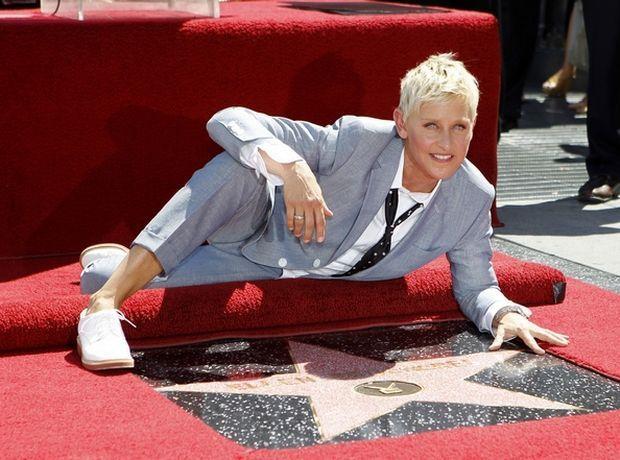 Μάλλον θα ερωτευόμουν την Ellen DeGeneres - Like this lady | Ladylike.gr