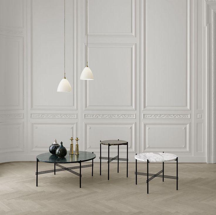 TS lounge table - GUBI - Studio Kvänum Oslo AS