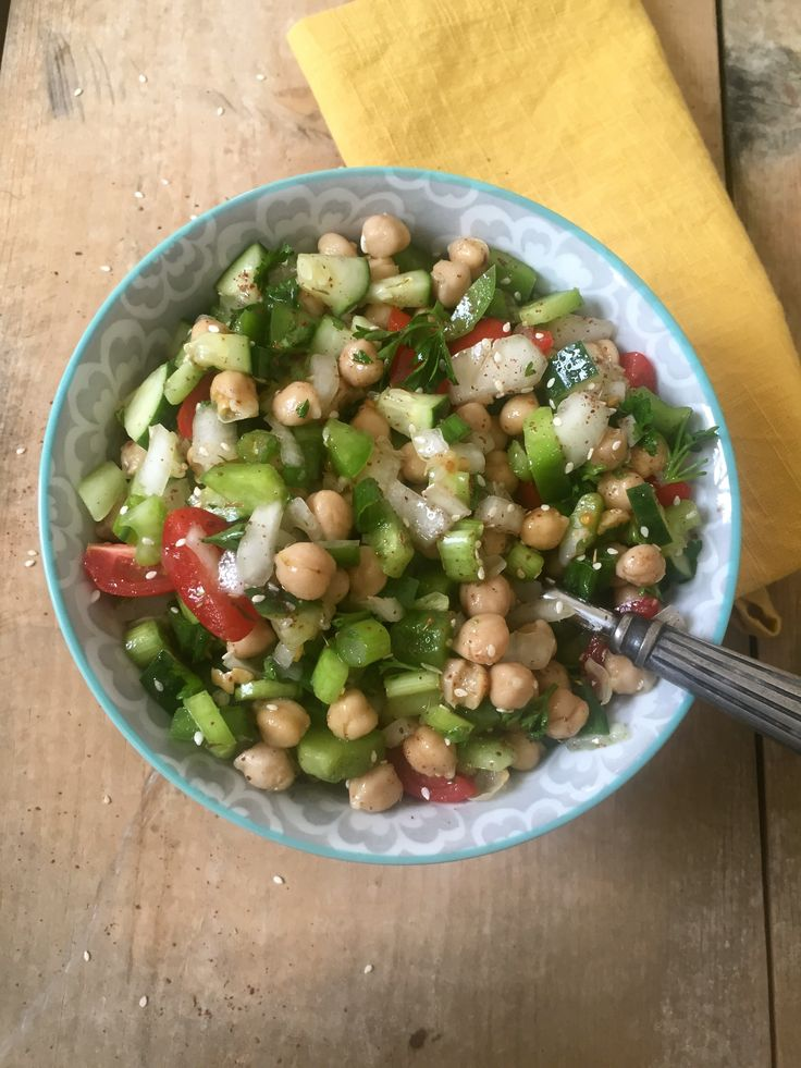... Salad on Pinterest | Roasted corn salad, Ceasar dressing and Factories