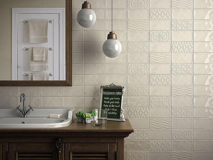 Серия MASIA — Фабрика EQUIPE — The Tile Club