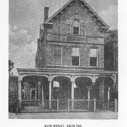 Photo of Vander Ende-Onderdonk House - Ridgewood, NY, United States. Original Kolping Haus in Ridgewood (1925-1973), now located on Myrtle Ave in Glendale.