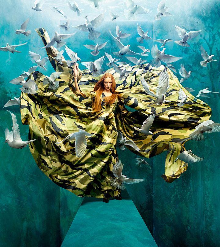 Splash es el mayor minorista de moda del Medio Oriente. Este año es la sexta edición del Splash calendario que ha alcanzado su punto máximo con...