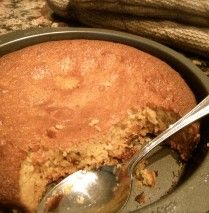 Grain-Free Corn Bread