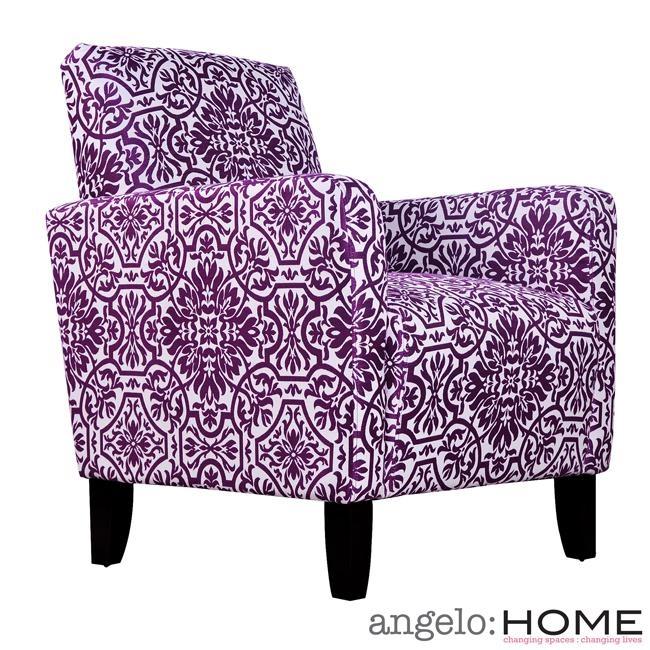 Purple Floral Chai - $258