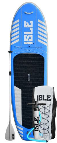 Isle Touring Inflatable Sup Review