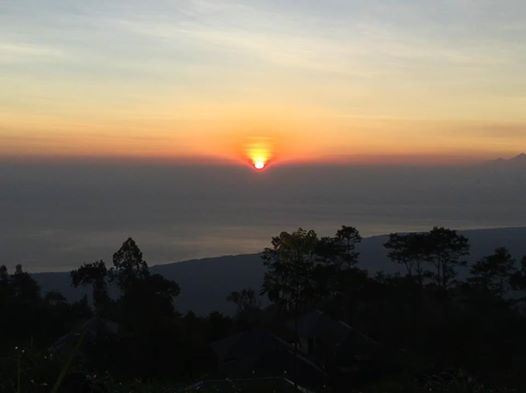New Large Exploration Snapshot ( Batur Sunrise)