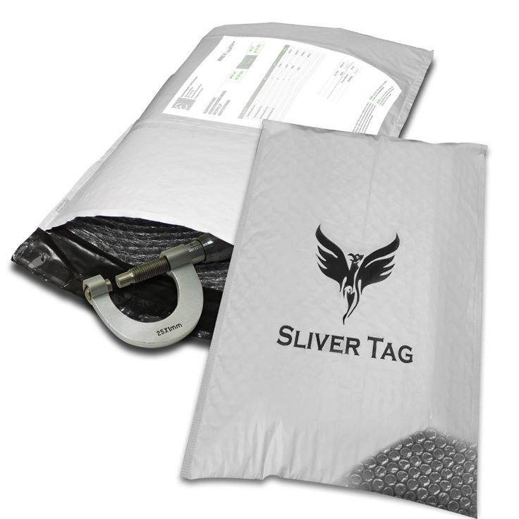 Lowest Price on One Side Screen Printed Bubble Courier Bags For Packaging online.