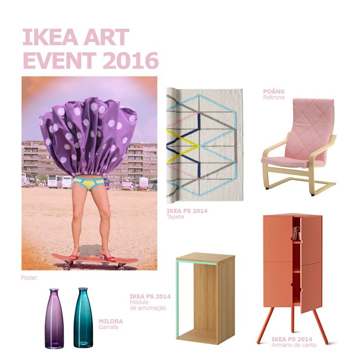 11 best IKEA Art event 2016 - Limited edition Photography images - küchen von ikea