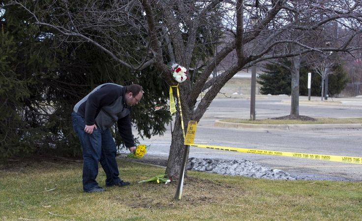 Kalamazoo mass murder didn't even rate mention on this week's Sunday shows