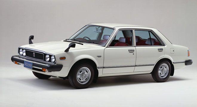 Honda Accord Sedan Generasi Pertama : JDM Versus USDM #Klasik