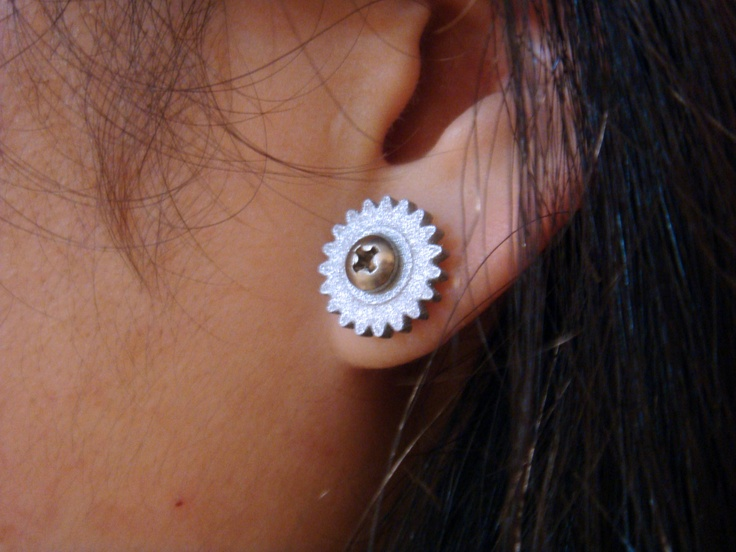 Mechanical Engineering Gearrings