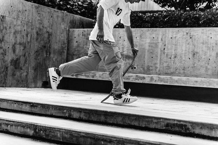 """adidas skateboarding superstar adv""  #adidas   #adidasoriginals   #adidasskateboarding   #skate   #skateboarding   #skateboard   #sk8   #adidassuperstar   #superstar   #shelltoe"