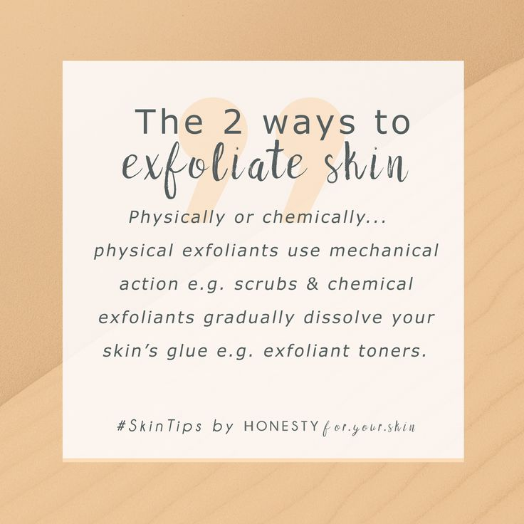Salicylic Acid: A need to know for your oily/combination skin type