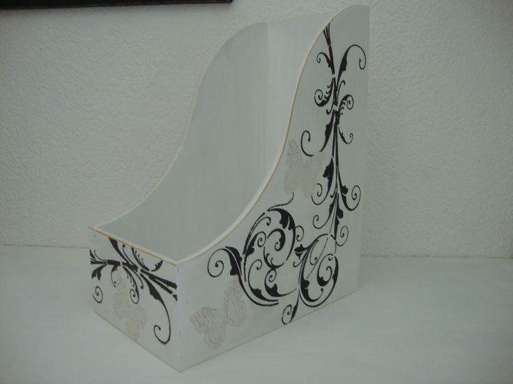 Magazine Holder [240x145x305] @ R120 each