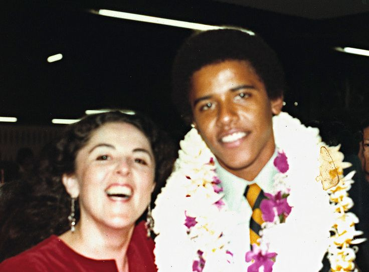 In 1967, Stanley Ann Dunham took her 6-year-old son, Barry, on an adventure, transplanting him to Indonesia. She did not know just how much it would change her life, and his.