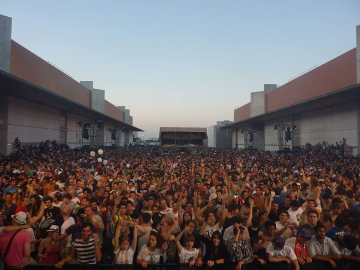 -Sonar Festival- Barcelona