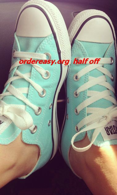 Converse Chuck Taylor® All Star® Specialty Seasonal Ox Dazzling Blue    site full of 52% off #Womens #converse Shoes