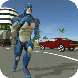 Rope Hero: Vice Town 1.3.3 APK Download Free Android APK