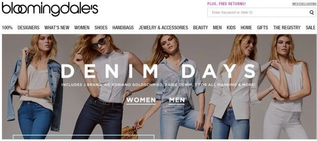 There are plenty of accessible coupon codes not only for RTW and grocery stores even for traveling, hotel lodgings you just have to find them. You will find even printable coupon codes you could use for the offline shopping on your own favorite stores -- Bloomingdales promo code 2015 --- http://bloomingdalespromocode.net/
