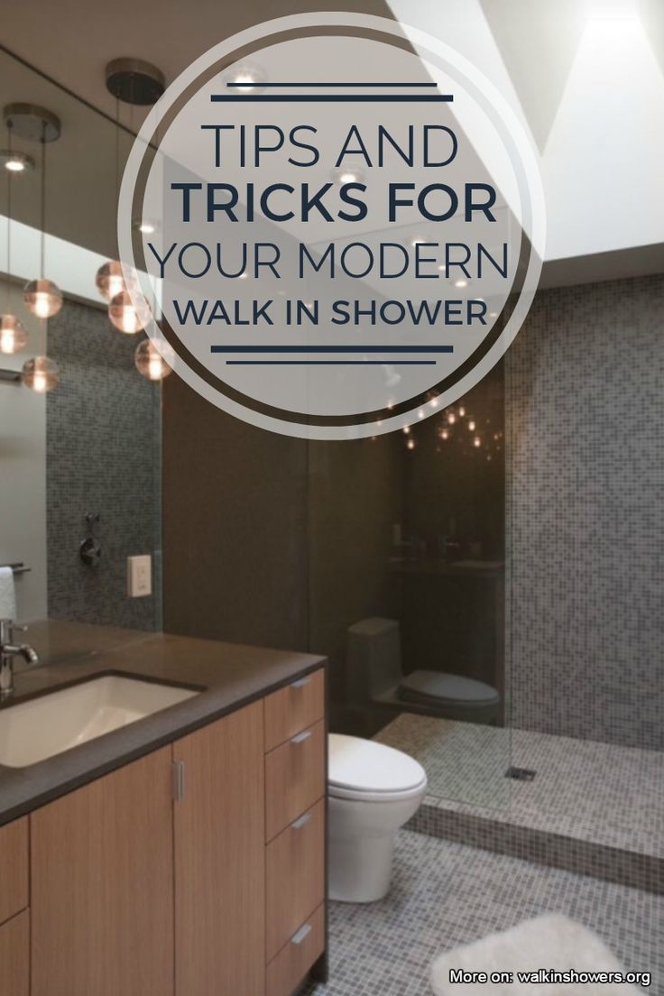 Best Exhaust Fan For Small Bathroom: 6046 Best Walk In Shower Ideas Images On Pinterest