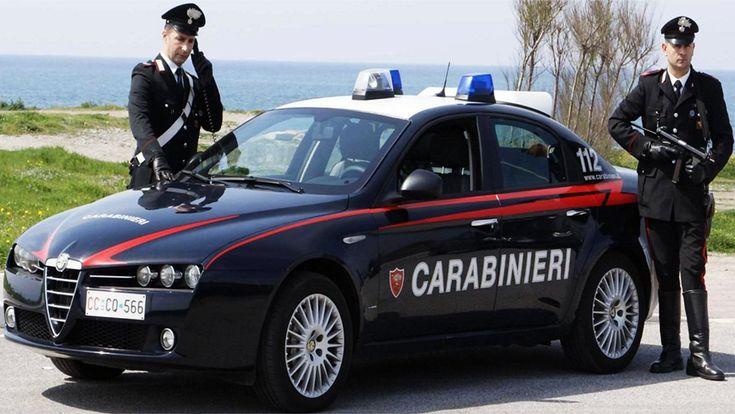 Milazzo - Violenta lite tra due nuclei familiari - http://www.canalesicilia.it/milazzo-violenta-lite-tra-due-nuclei-familiari/
