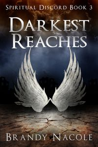 Kayson and the other fallen angels have risked their lives to keep Sabrina safe as she recovered from a Hell hound's... by Brandy Nacole