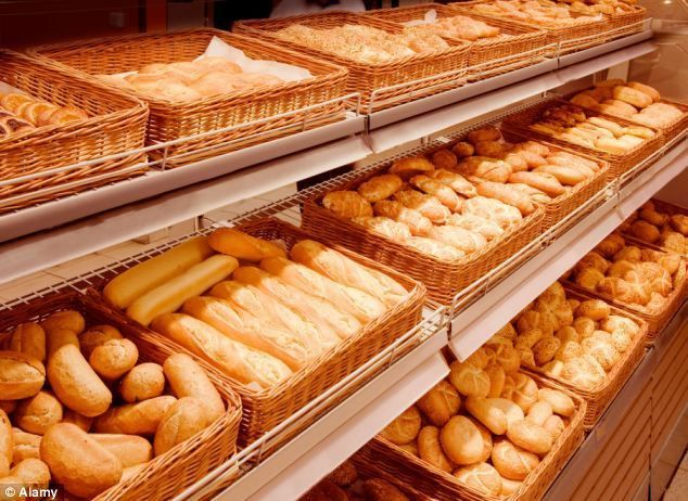 El pan tóxico de cada día - Ecocosas