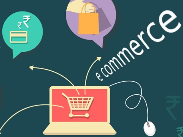 The Indian e-commerce market is set to overtake the US and become the second largest in the world in less than two decades, going head-to-head with China for the numero uno position, according to a report by global payments firm Worldpay.