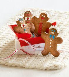 Ein klassisches Weihnachtsgebäck mit Zuckerrübensirup