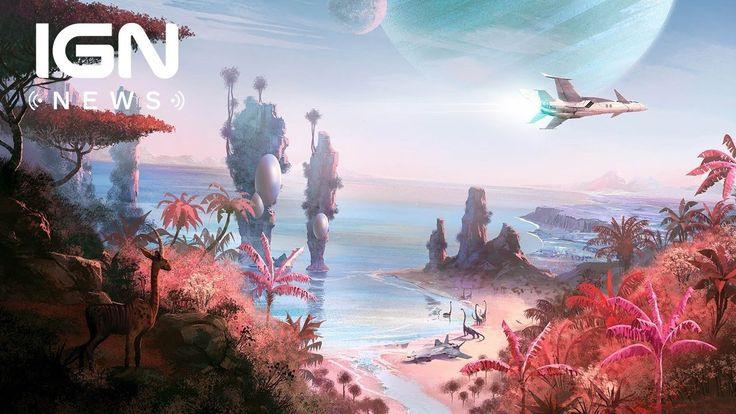 No Man's Sky Game Breaking Bug Strands Players - IGN News