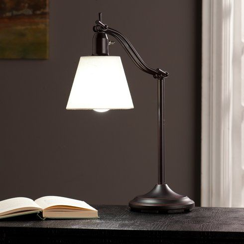 """Constantine 25"""" Table Lamp"""
