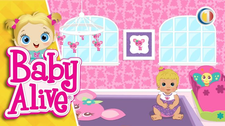 Baby alive design a nursery casual games pinterest for Baby bedroom decoration games