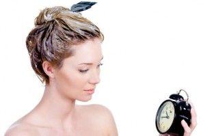how to bleach hair at home 300x199 how to bleach hair at home
