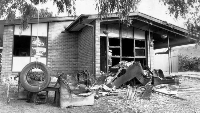 The shocking murder mystery of the Pearce Family
