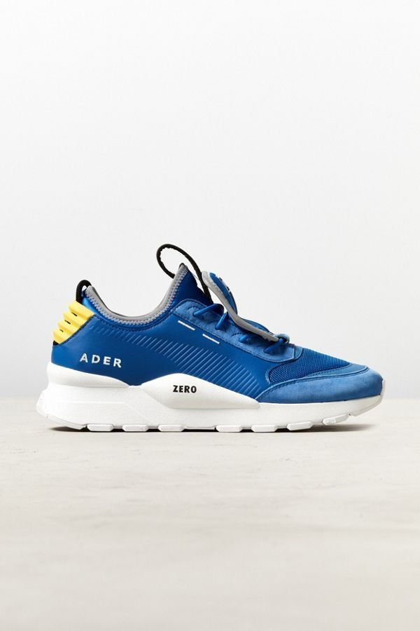 90ba36baa7a9a ADER Error x Puma RS-0 | shoes in 2019 | Sneakers, Sneakers nike ...