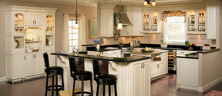 Custom Kitchen Cabinet Online